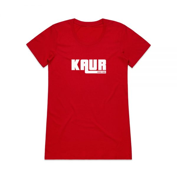 Kaur t-shirt for women